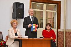 """Lansare carte """"Teleoman. Razboiul intregirii neamului . Monumente"""" – 1916-2016"""