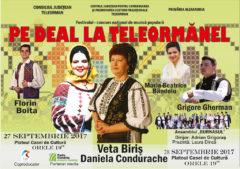 PE DEAL LA TELEORMĂNEL editia a XLVIII-a