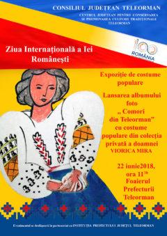 Ziua Internațională a Iei Românești