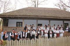 """Festivalul Internațional de folclor """"Ceahlăul"""""""