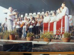 """Centrul Judeţean pentru Conservarea şi Promovarea Culturii Tradiţionale Teleorman organizează audiția clasei de mandolină și a grupului vocal """"Cununița""""  din cadrul Școlii de Arte"""