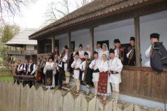 """Festivalului Național de Folclor """"Constantin Arvinte"""""""