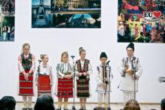 "Premii la festivalul- concurs național  ""Art Brașov Festival"""