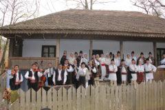 """Festivalului Internațional de Folclor """"Muzici și Tradiții în București"""" editia a 13-a"""