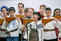 Anunt de inscriere la Şcoala Populară de Arte şi Meserii Tradiţionale pentru anul 2019