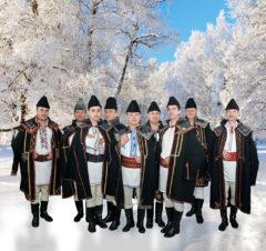 Recital de colinde în cadrul  Concertului de Crăciun în Graz –Austria