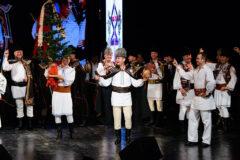 """Festivalului Național de Obiceiuri Tradiționale ,,Cununa"""", ediția a V a"""