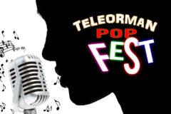 "COMUNICAT FESTIVALUL ""TELEORMAN POP FEST"" Editia a 48 a Alexandria"