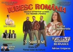 Iubesc România